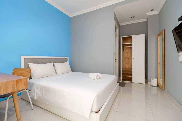 Wisma KPBD Residence Syariah, West Jakarta