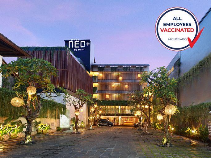 Hotel NEO+ Kuta Legian by ASTON, Badung
