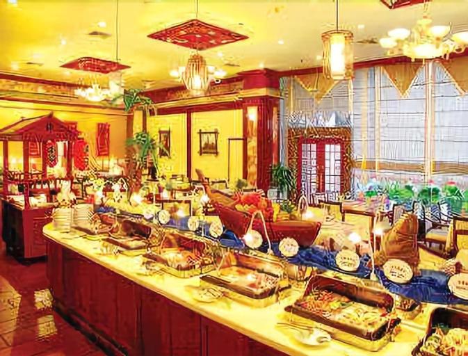 Ramada Hotel Xiamen, Xiamen