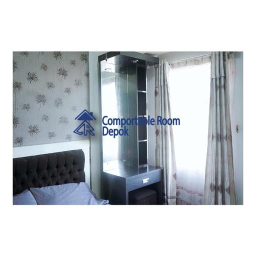 Comfortable Room Depok Margonda Residence 2, Depok