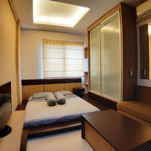 Studio Seventeen - The EDGE Apartment, Cimahi