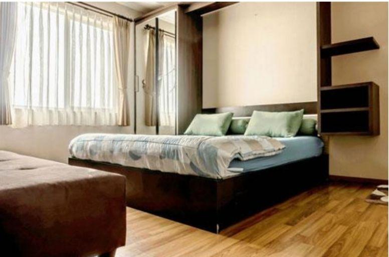 3BR Seventeen - The EDGE Apartement, Cimahi
