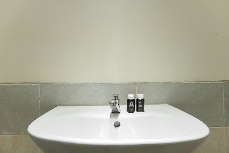 Great Choice 2BR at Meikarta Apartment By Travelio, Cikarang