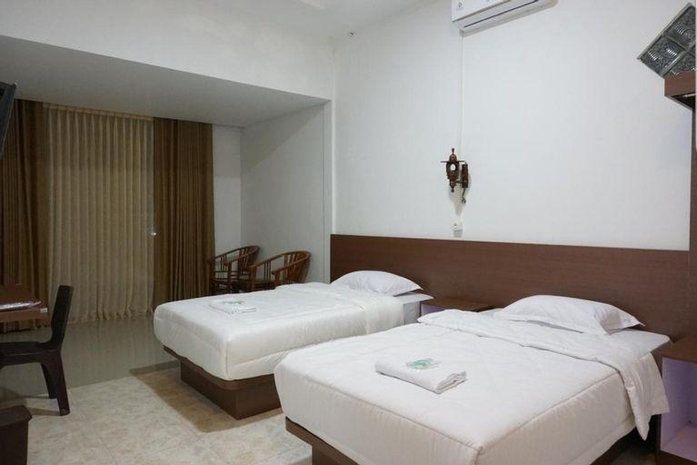 OYO 90221 Makarim Guest House Syariah, Kotawaringin Barat