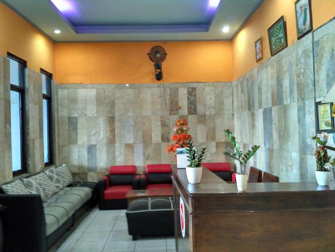 Hotel Alifah 2, Tangerang