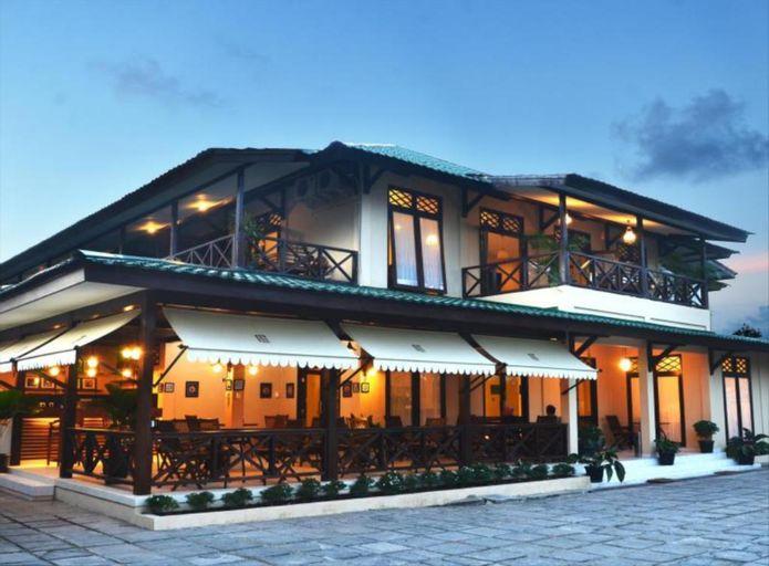 Samawa Transit Hotel, Sumbawa