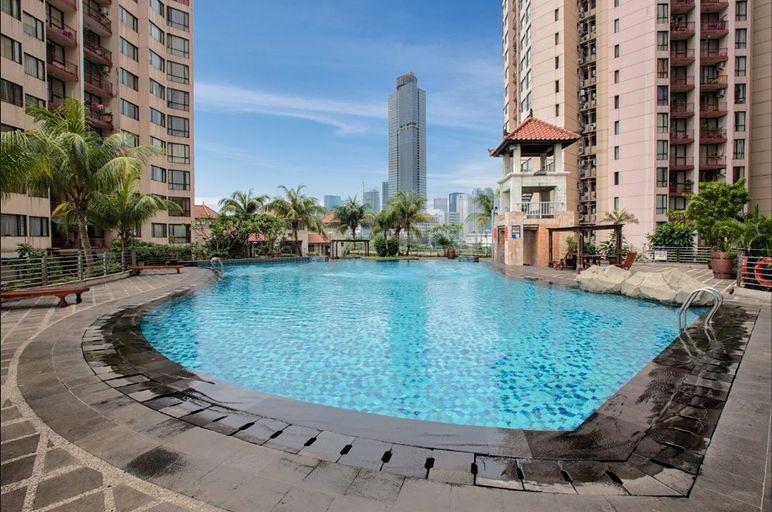 Horison Suites & Residences Rasuna Jakarta, Jakarta Selatan