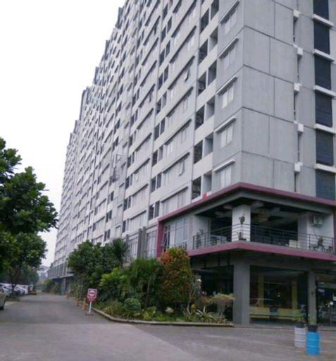 2BR Seventeen - The Edge Apartement, Cimahi