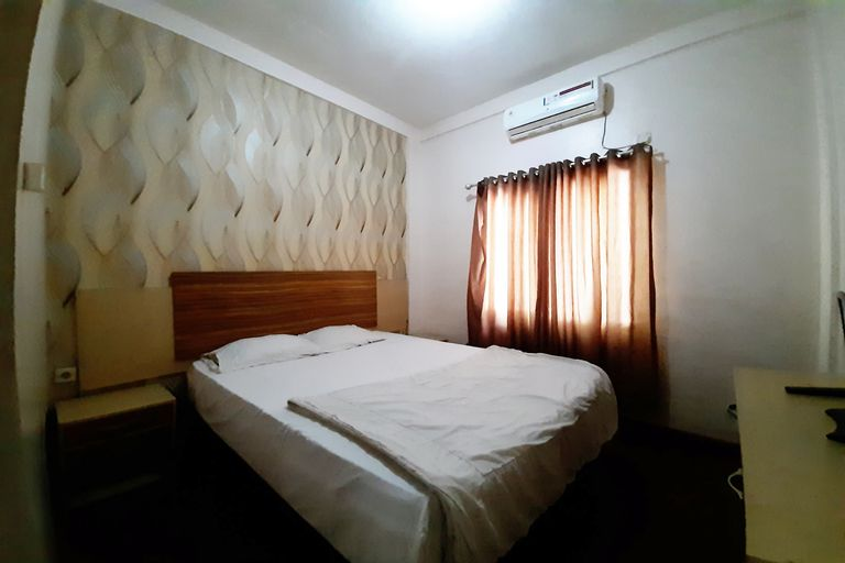 OYO 90263 Hotel Diva Golf, Bengkulu