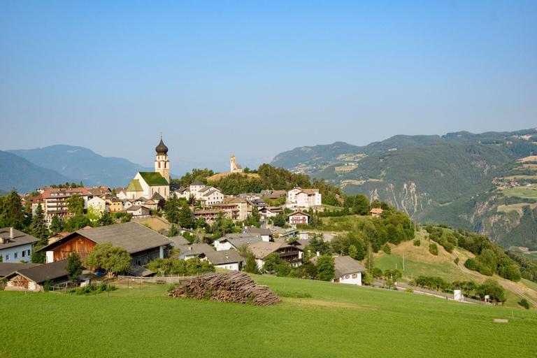 Emmy - Dolomites Family Resort, Bolzano