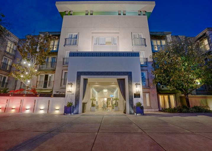 Hotel Amarano Hollywood – Burbank, Los Angeles