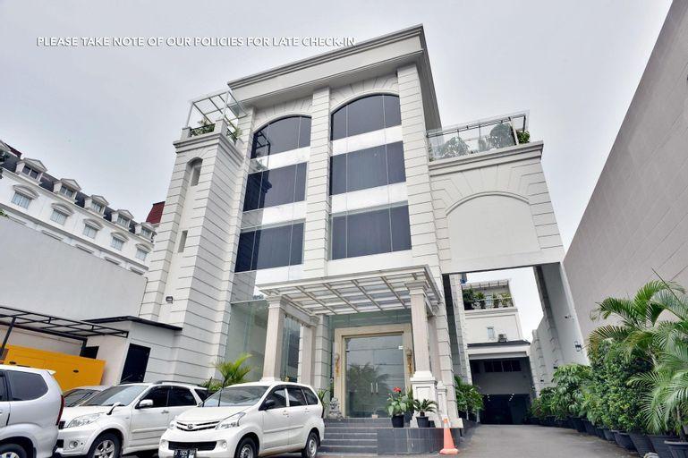 Kemang Eleven, South Jakarta