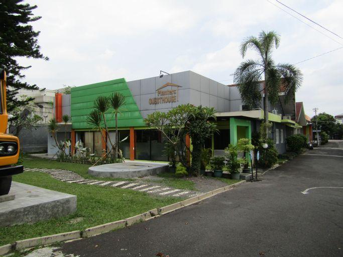Planters Guest House, Yogyakarta