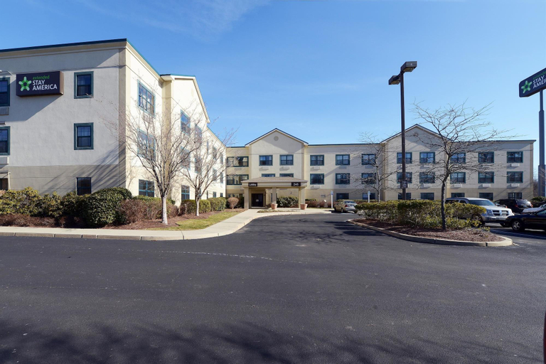 Extended Stay America Providence Warwick, Kent