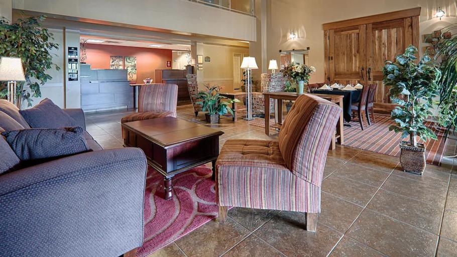 Quality Inn & Suites Rimbey, Division No. 8