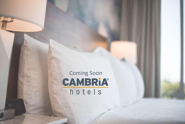 Cambria Hotel Orlando Airport, Orange