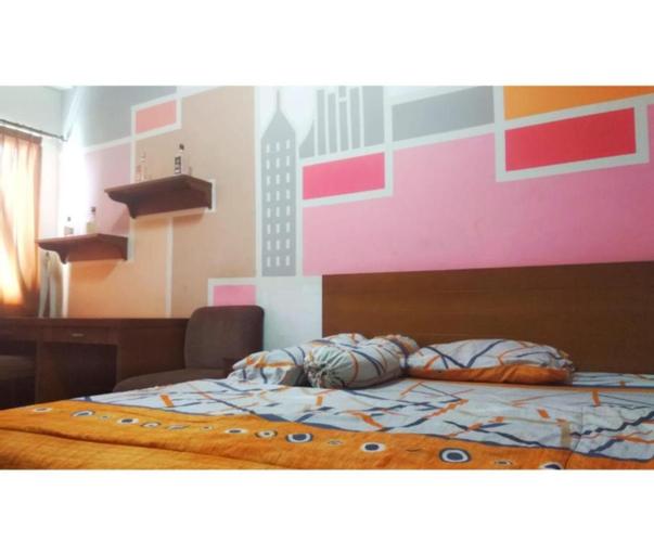 IG Property - Margonda Residence, Depok
