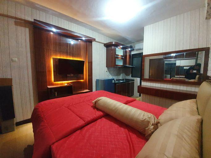 Apartemen Patraland Urbano by RR room, Bekasi