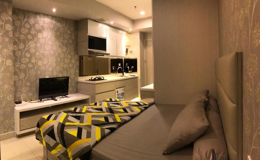 Grand Kamala Lagoon Apartment by My Room, Bekasi