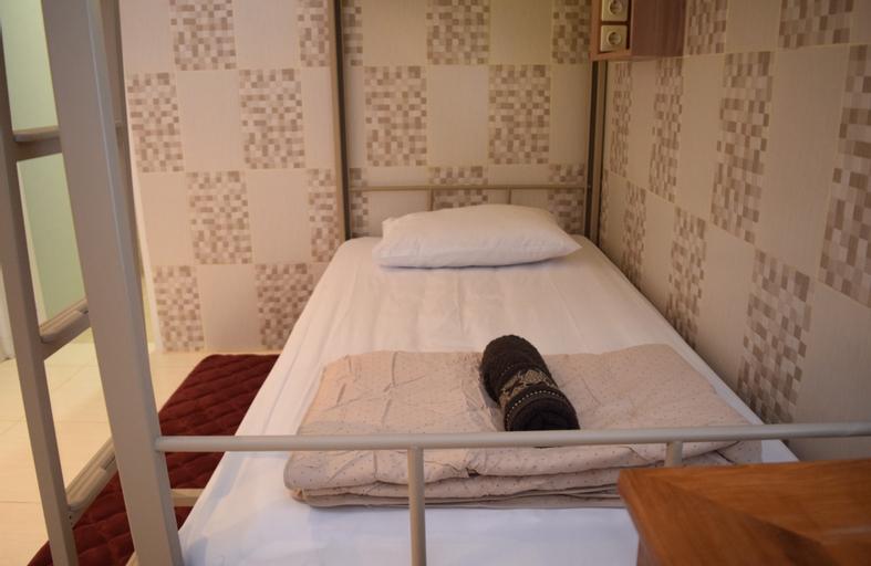 Cabin Purwokinanti Hotel, Yogyakarta