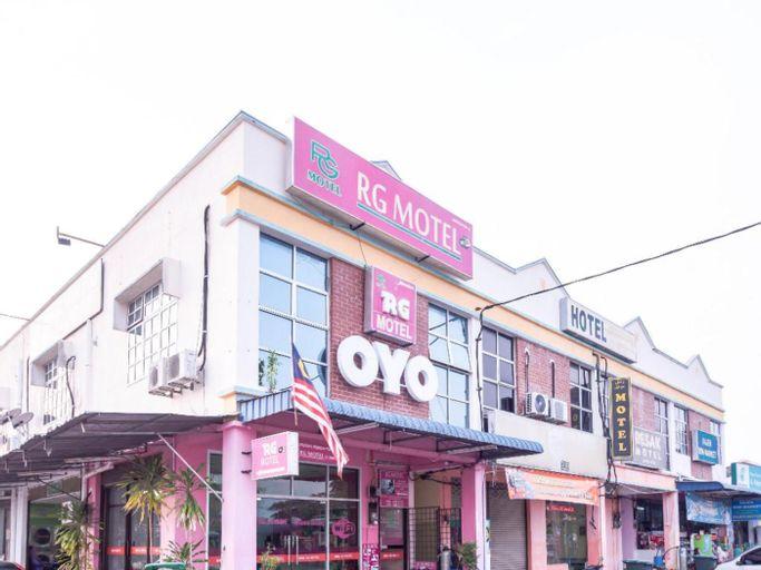 OYO 89348 Rg Motel, Kubang Pasu