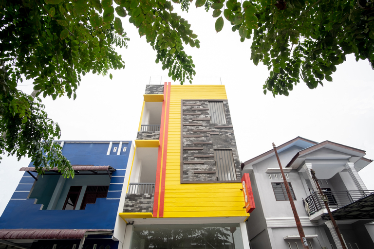 OYO 1183 Papakoel, Medan