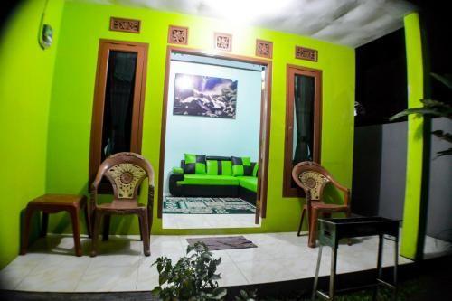 Homestay sembiring, Bogor