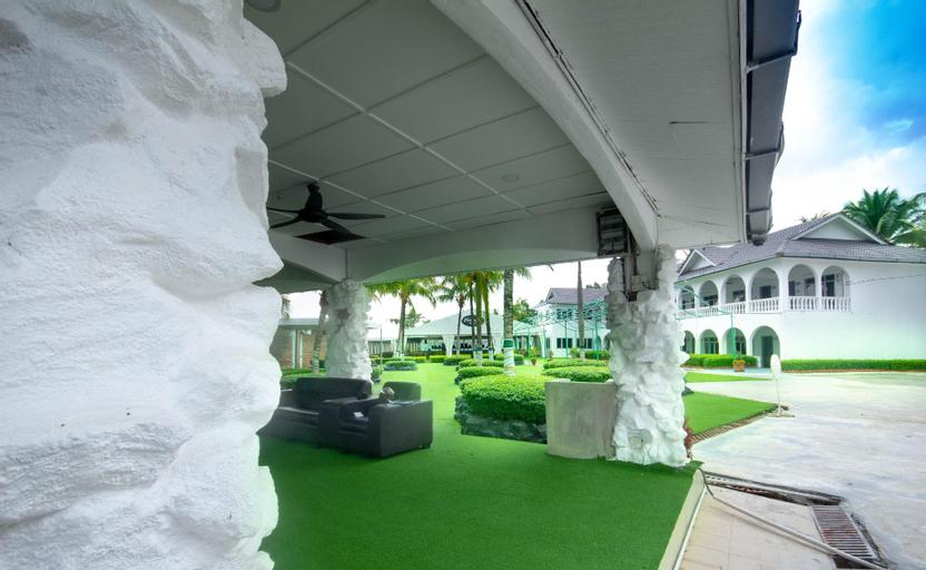 Embun Resort , Putrajaya