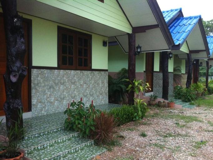 Khemthong Resort 9, Sikao
