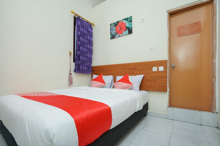 OYO 2525 Rumah Bromo, Probolinggo