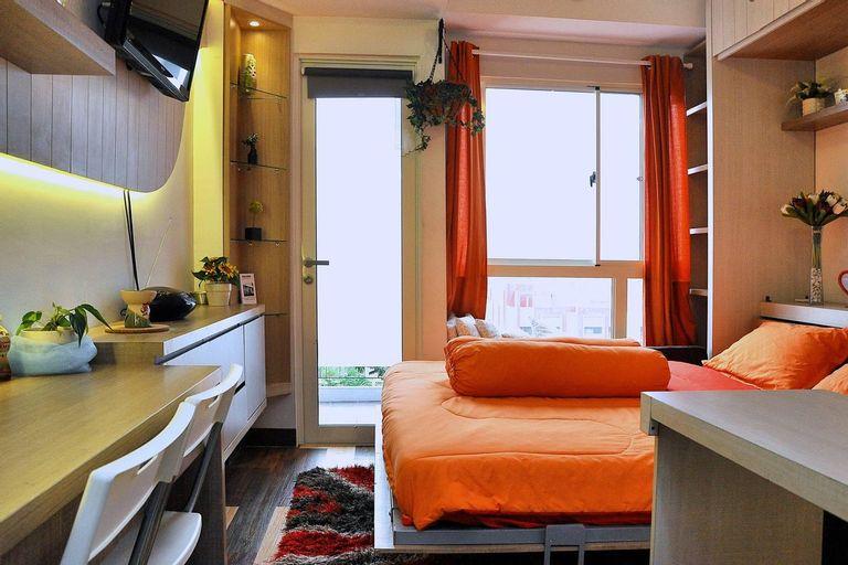 Luxurious Stayhome at Gading Serpong (Free WIFI), Tangerang