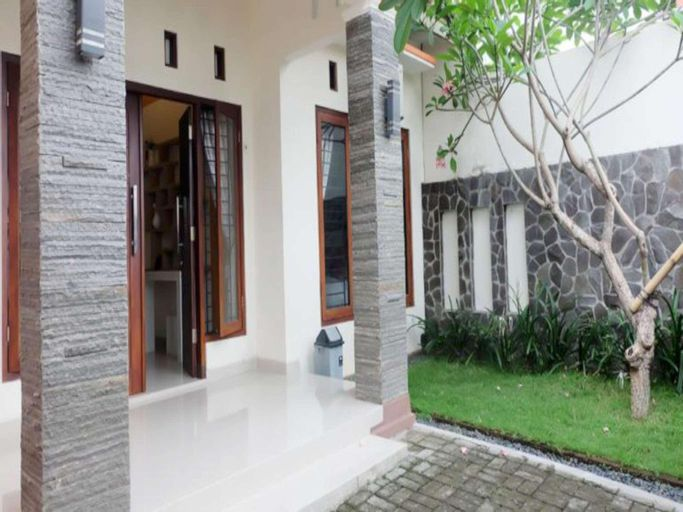 Rumah 3 Kamar Full Ac Dekat Hartono Mall dan UGM, Sleman