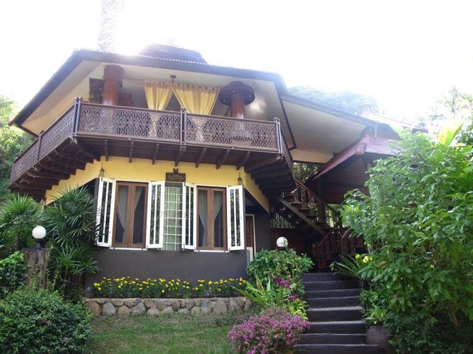 Baan Luktor Resort, Hang Dong