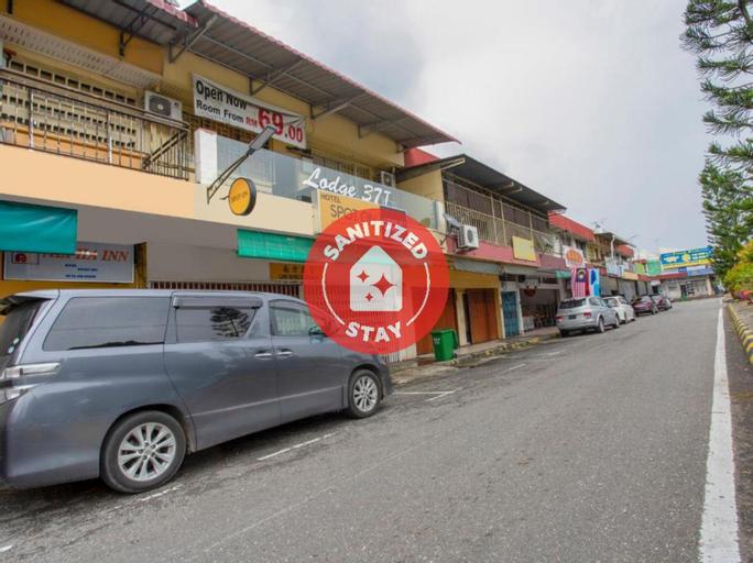 SPOT ON 89758 Lodge 37t, Ranau