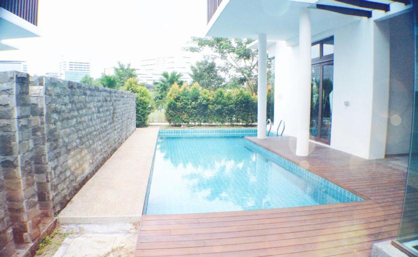 Villa Putrajaya @ Tasik, Kuala Lumpur