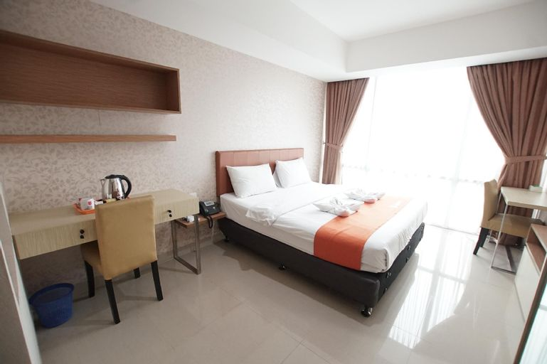 Apatel U Residence Lt. 15, Tangerang
