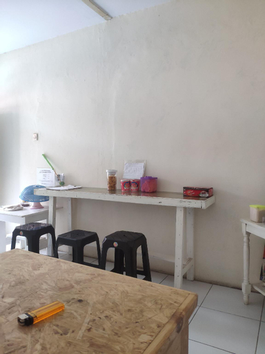 Digital Nomad Gang Remaja 19, East Jakarta