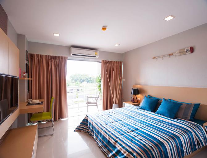 Condo Landmark Residence 414/14, Bang Bo