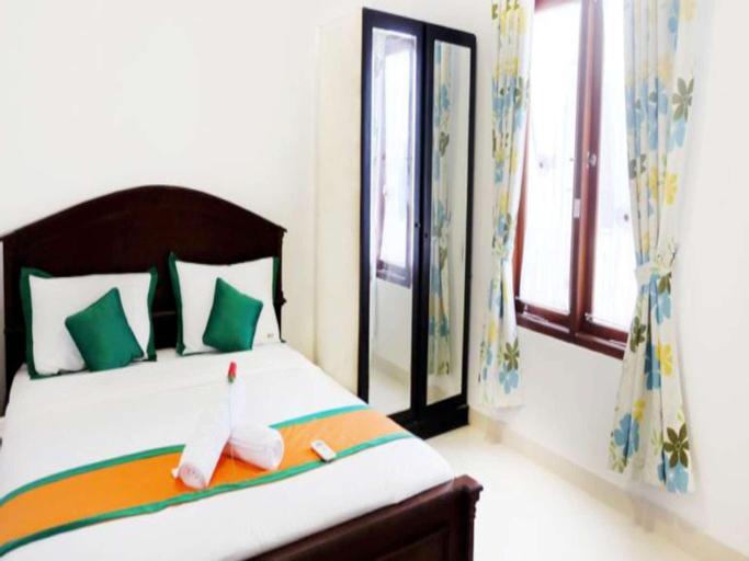 Villa 6 kamar full AC 15 menit ke Malioboro, Yogyakarta