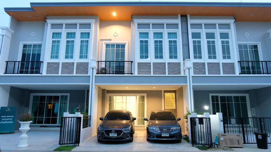 888 Home in Chiang Mai, San Kamphaeng