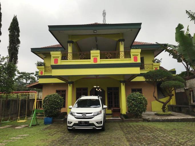Villa Happy, Bogor