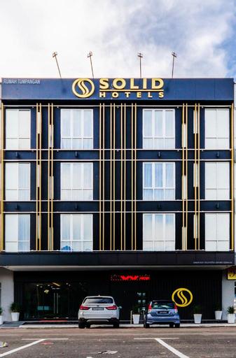 Solid Hotels, Johor Bahru