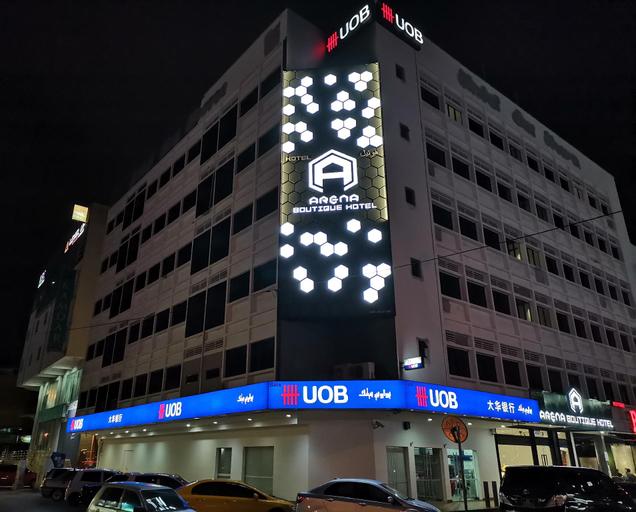 Arena Boutique Hotel Kuala Terengganu, Kuala Terengganu