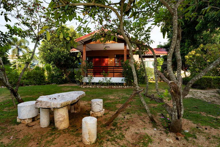 Tachang Garden Cottage House 1, Pak Chong