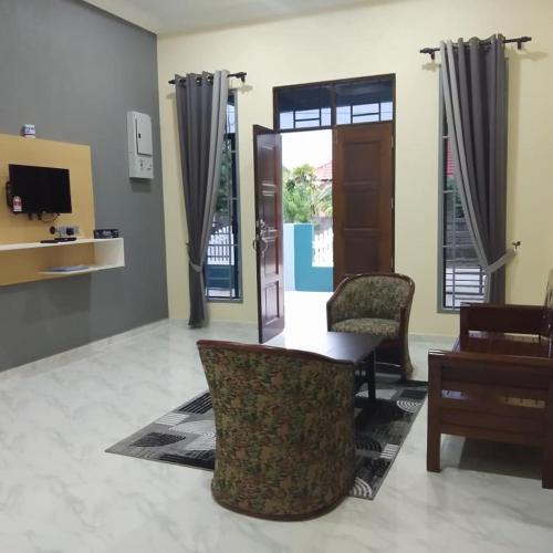 Dhiya Alyaa Homestay, Tumpat