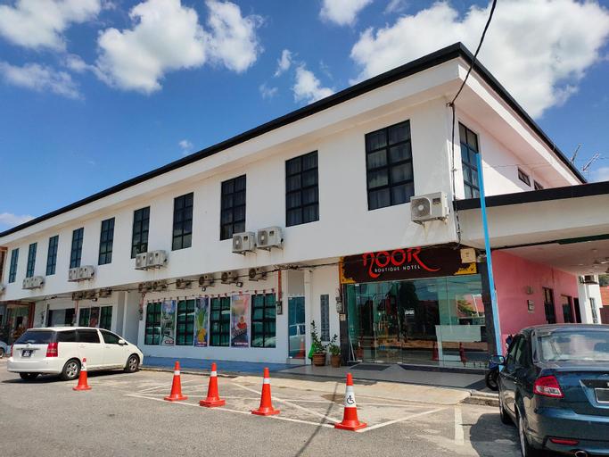 Noor Boutique Hotel, Perlis