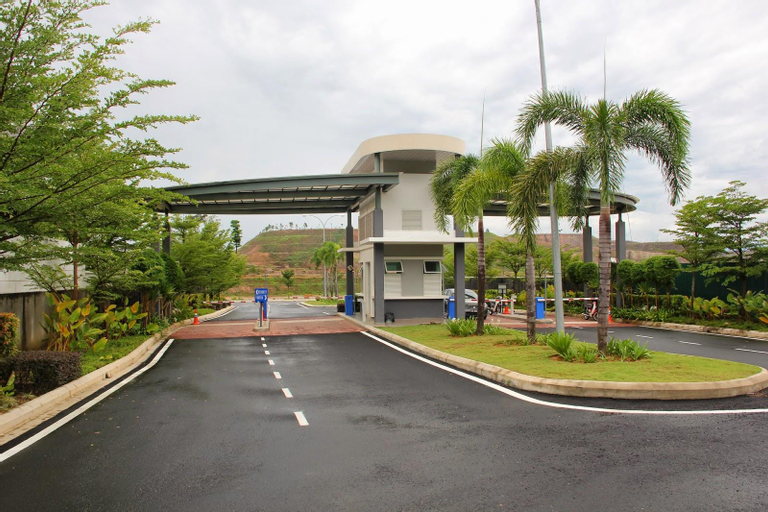 BUKIT BANYAN SUNGAI PETANI INDOOR P/GROUND NETFLIX, Kuala Muda