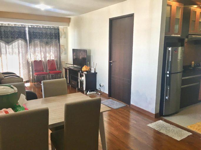 Apartment with Penthouse Concept Makassar, Makassar