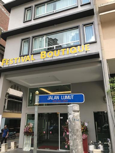 Festival Boutique Hotel - Damai Complex, Kuala Lumpur