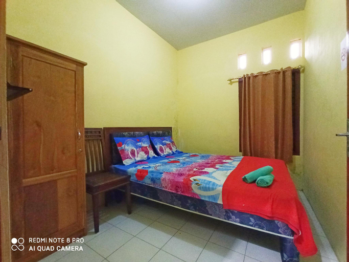 Budget Double Room, Banyuwangi